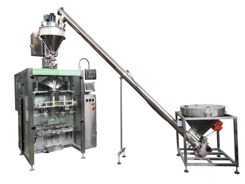 VFS7300B全自动粉剂包装机
