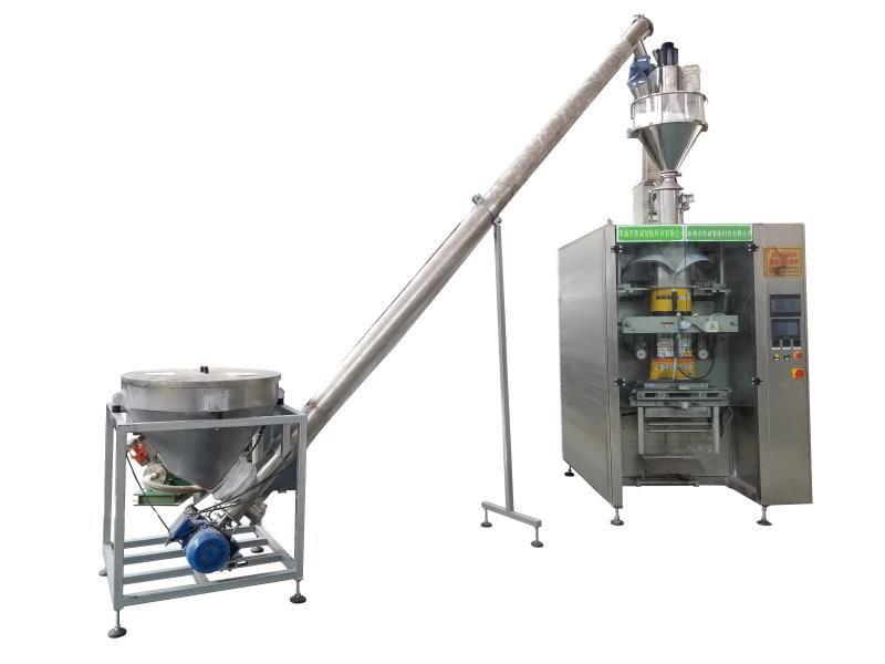 VFS8300B全自动粉剂包装机