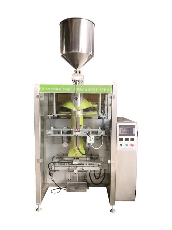 VYS7300B全自动液体包装机