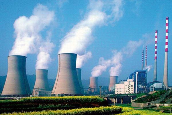 福州华能电厂