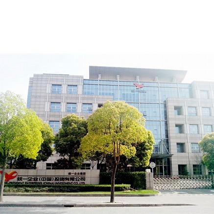 中国统一企业集团