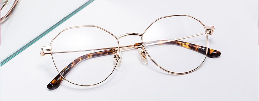 经典太阳眼镜-棕色
