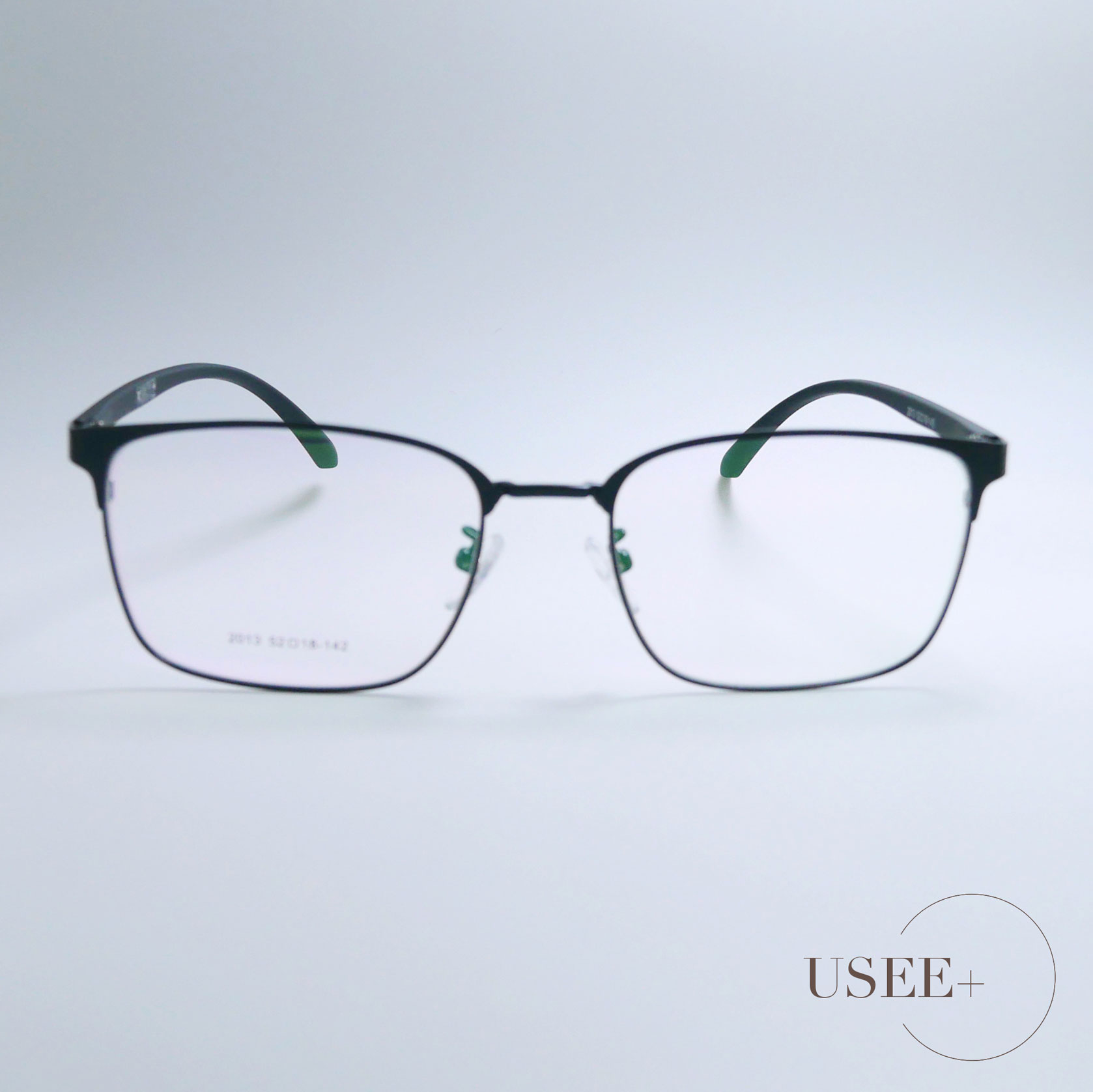 USEE+ 有晰眼镜商务潮流光学眼镜