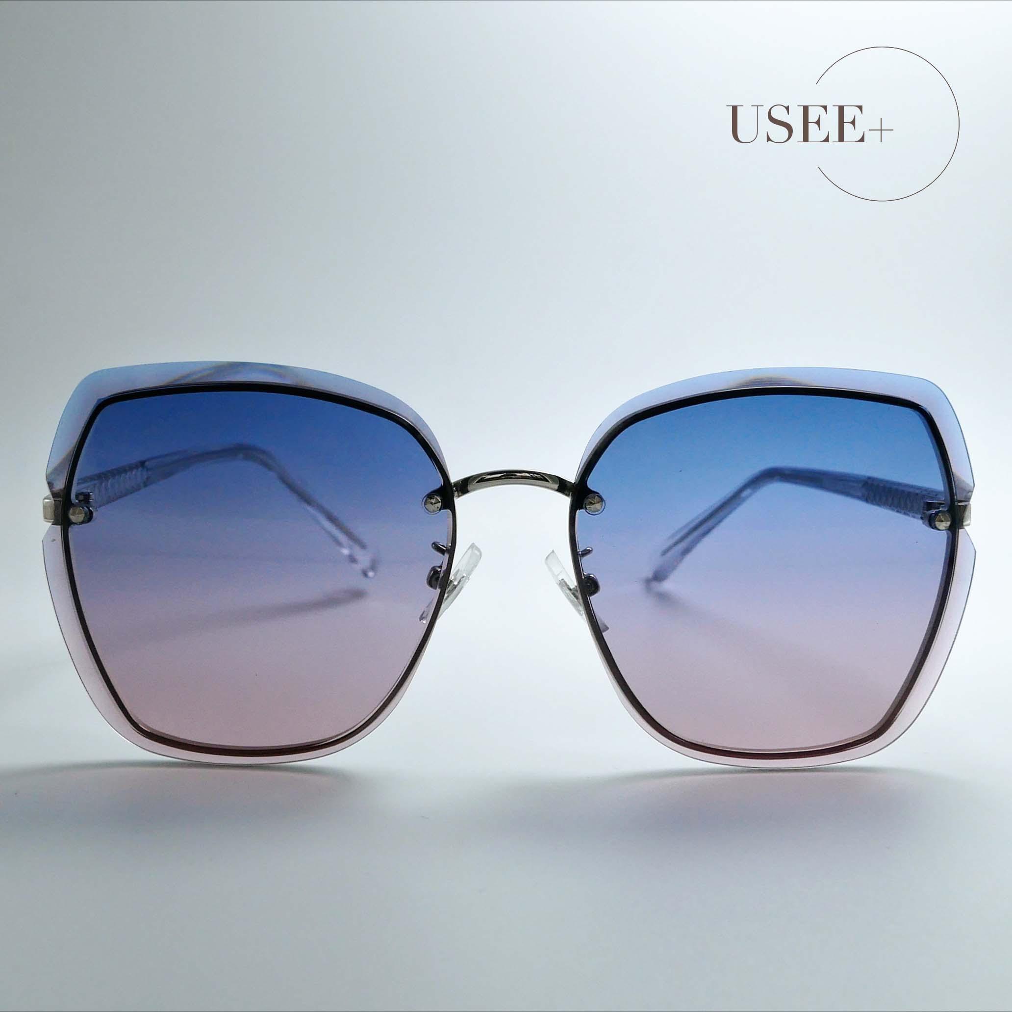 USEE+ 有晰眼镜百搭帅气时尚墨镜