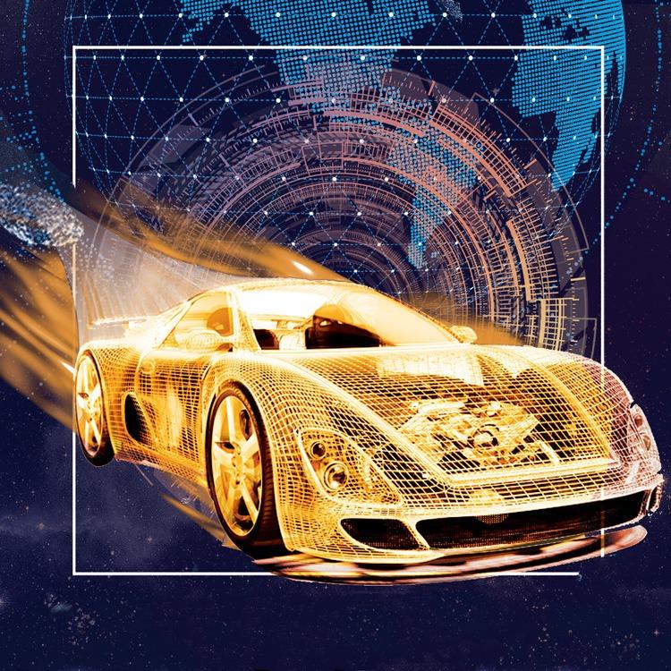中国汽车模具行业产销需求与转型升级前瞻模具技...