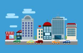 交通运输工程建设领域守信典型企业