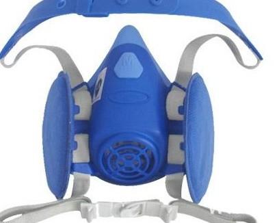 自吸式防尘口罩