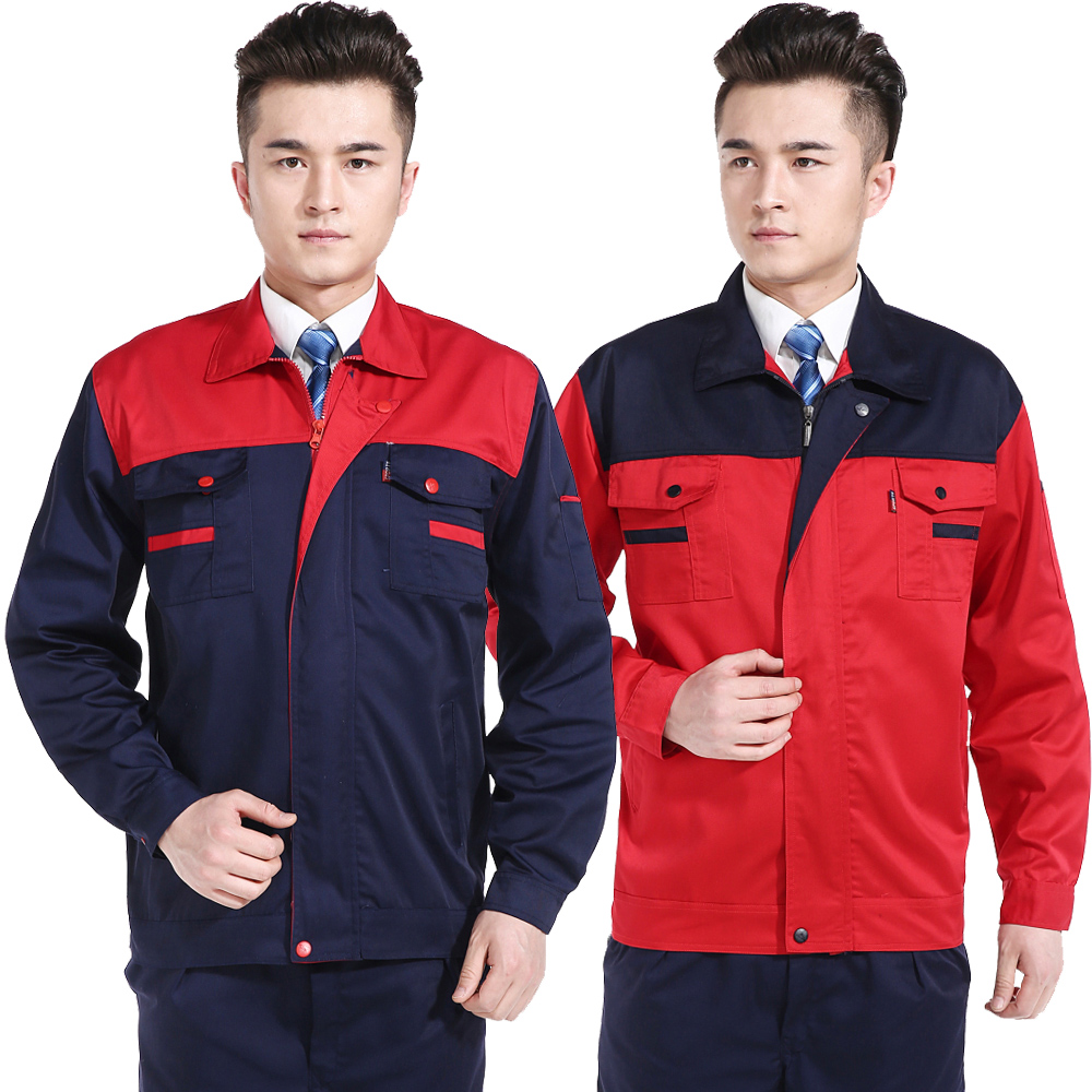 工厂防护服