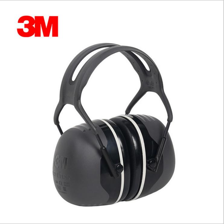 3M PELTOR X5A 头戴式 听力防护 耳罩