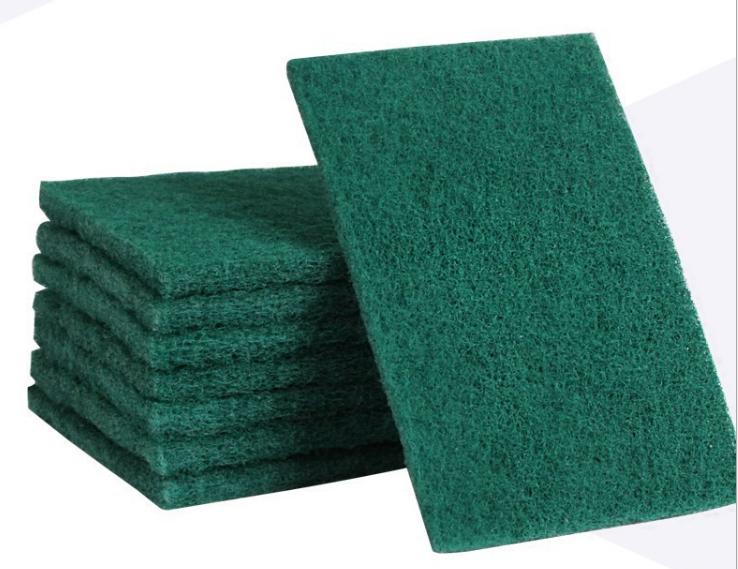工业百洁布 擦拭布