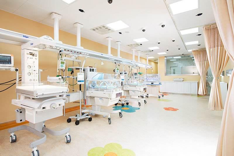 国内外资医院高薪就业