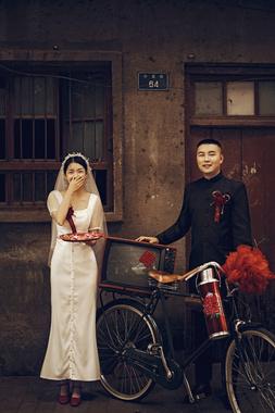 丁先生&刘女士