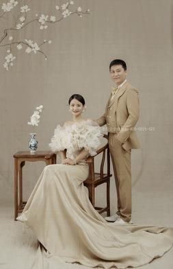 柳先生&刘女士