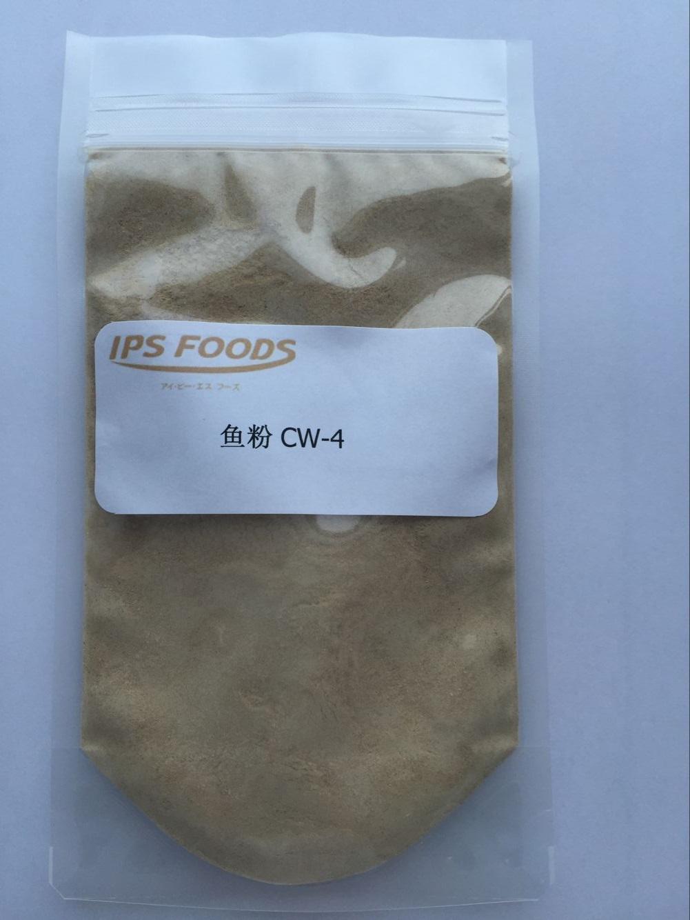 鱼粉CW-4(猫用)