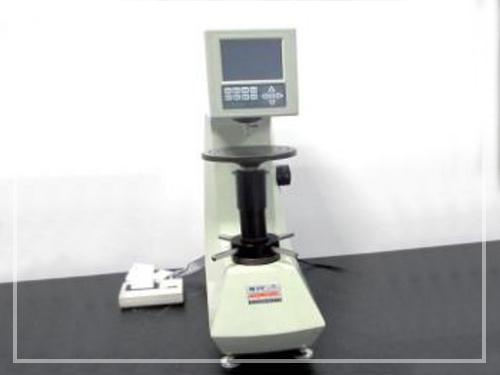 金属材料-硬度测试
