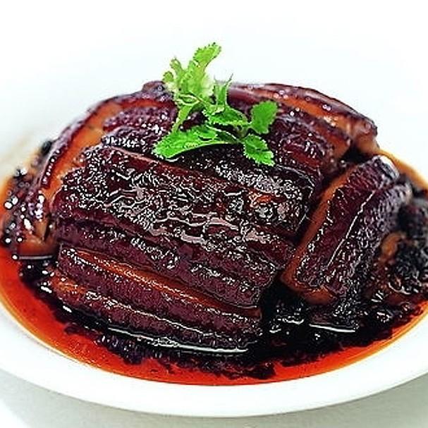 本店盐菜肉(五花肉1斤)