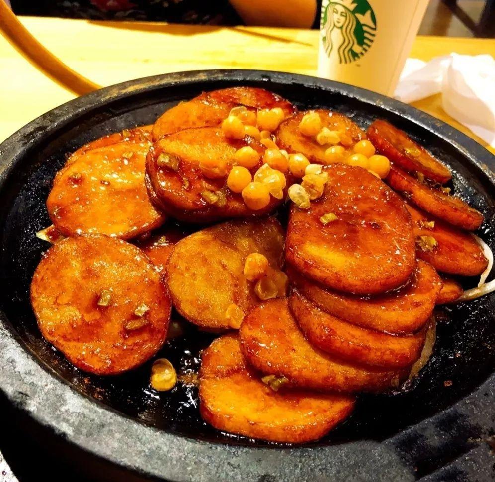 铁板老干妈洋芋(洋芋2斤)