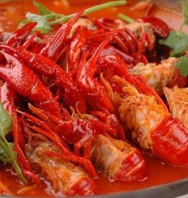 麻辣小龙虾(小龙虾按斤计)
