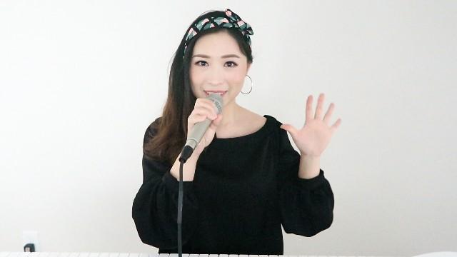 声乐老师朱颖玲