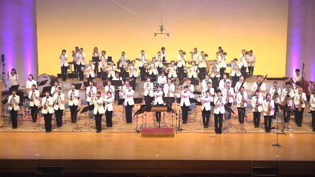 女子管乐团