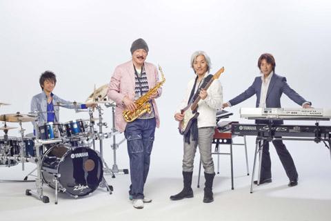 T Square乐队
