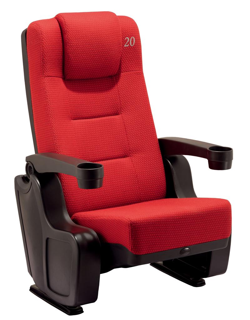 AS-927 影院椅