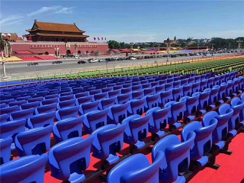 北京閱兵工程
