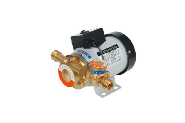 家用泵-热水增压泵-自动型 Auto type 18WAR-18