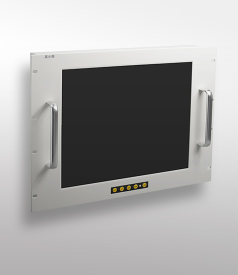 AST-1702(17″加固显示器  )