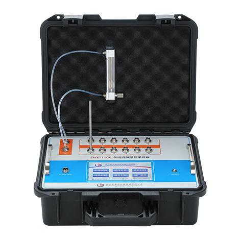 JHX-1100吸附管多路采样器简介A型