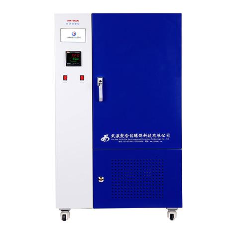JHX-2000自动清罐仪