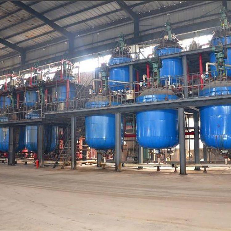 聚羧酸减水剂合成