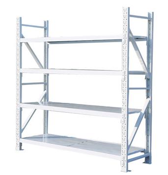 仓库仓储货架置物架家用车库多层落地铁架子储物架自由组合多功能