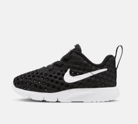 Nike耐克官方NIKE TANJUN BR BTE婴童运动童鞋夏季透气网面CW3180