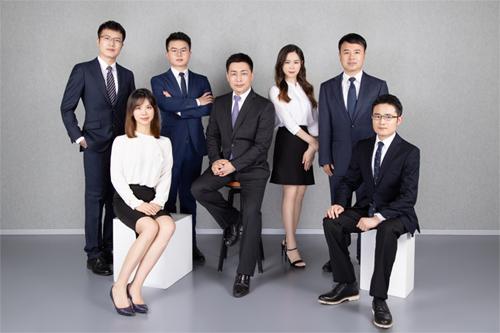 湖南长沙著名刑事律师兰志如律师带领的专业刑事辩护律师团队。