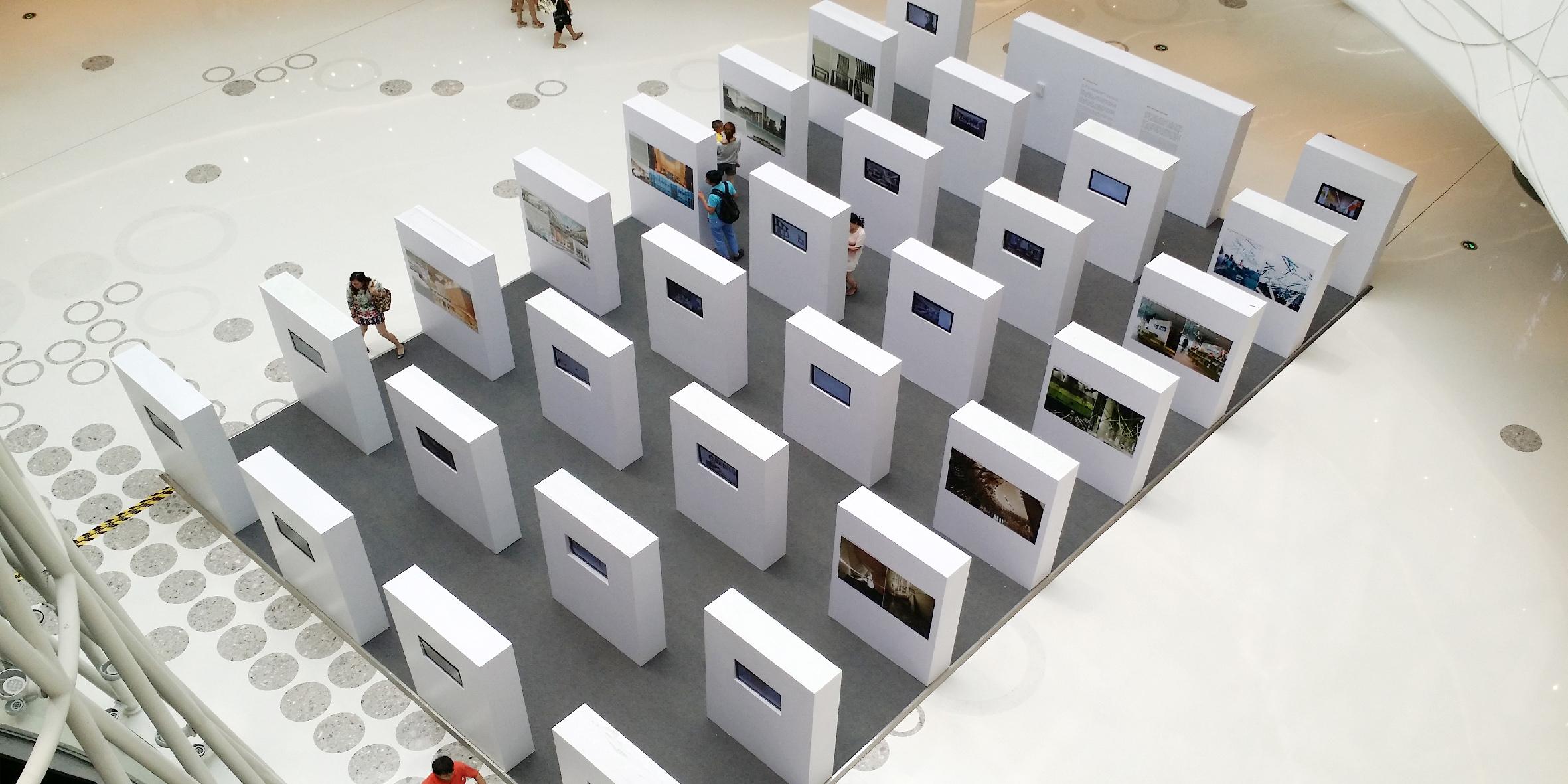品牌展覽與展示