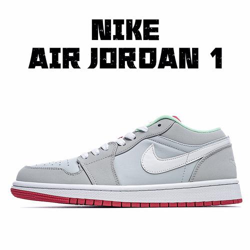 独家实拍✨新品首发 耐克 Nike Air Jordan 1 Low AJ1 乔1 低帮潮流缓震运动休闲板鞋 莆田鞋运动
