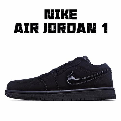 独家实拍✨纯原出货 全网最高版本 耐克Nike Air Jordan 1 Low AJ1乔丹一代低帮经典复古文化休闲运动篮球鞋  耐克莆田鞋