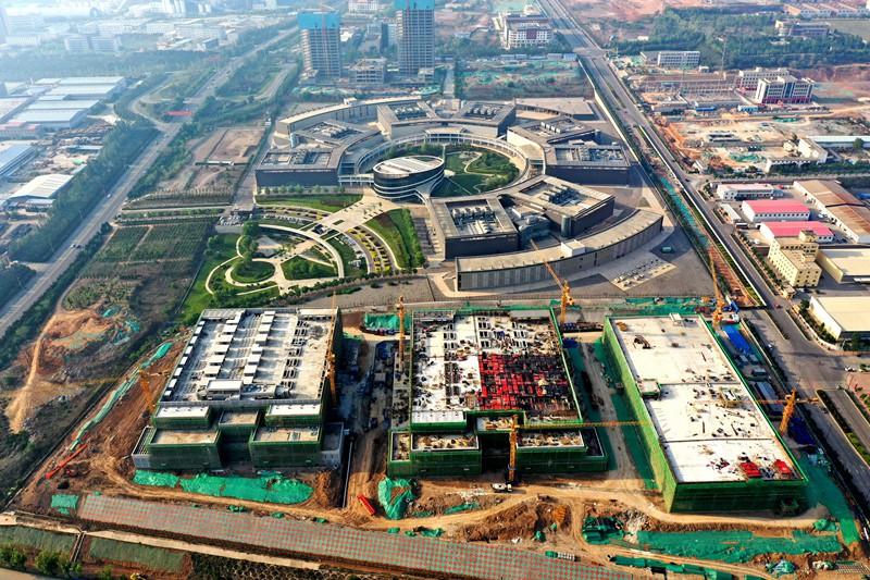 【山西日报】百度云计算中心项目:加快转型步伐 打造智慧城市