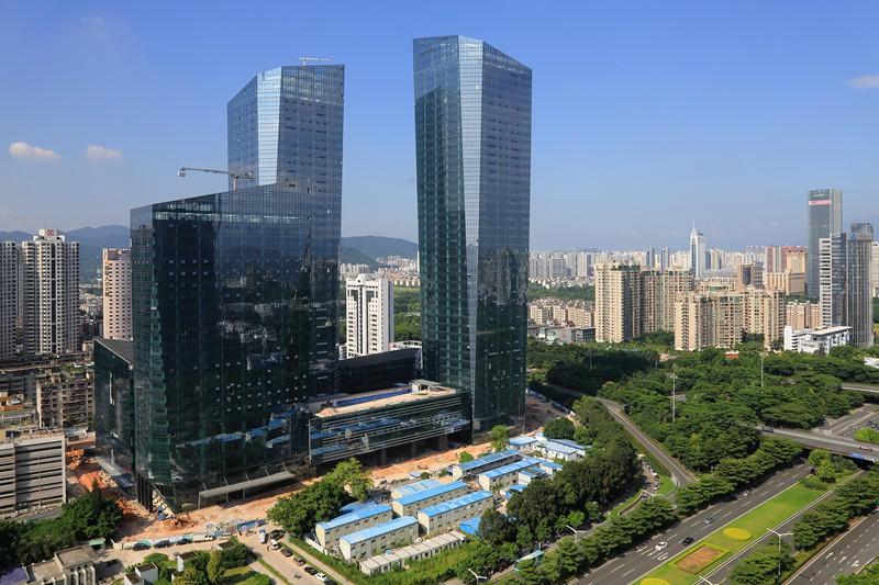 深圳福田科技广场