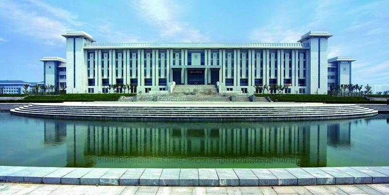 南京东南大学图书馆