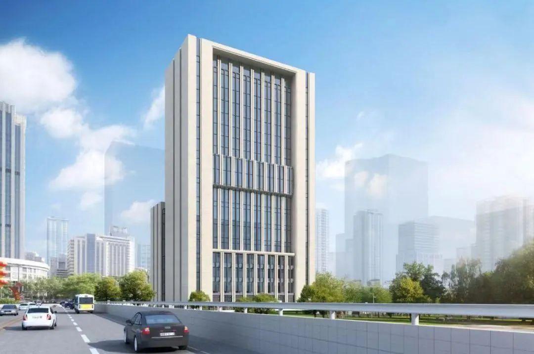 山东公司成功中标新建山东省城际铁路调度指挥中心工程