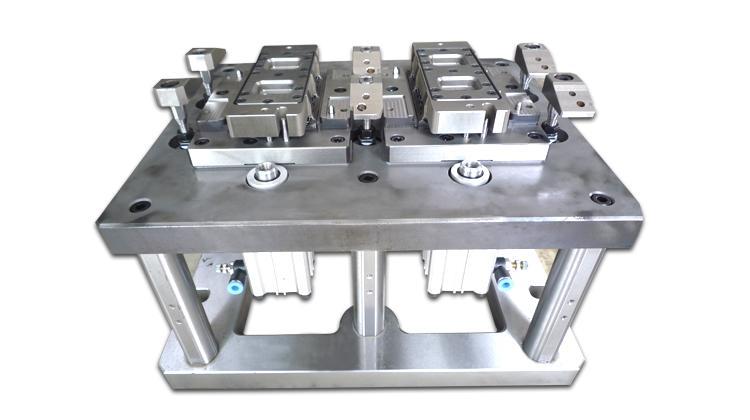 機器人焊接工裝夾具設計要求及工藝性?