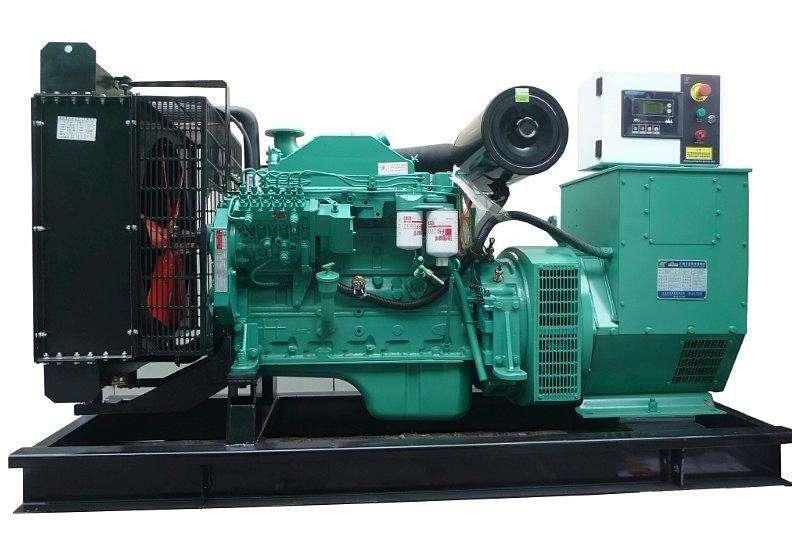 1200KW柴油發電機
