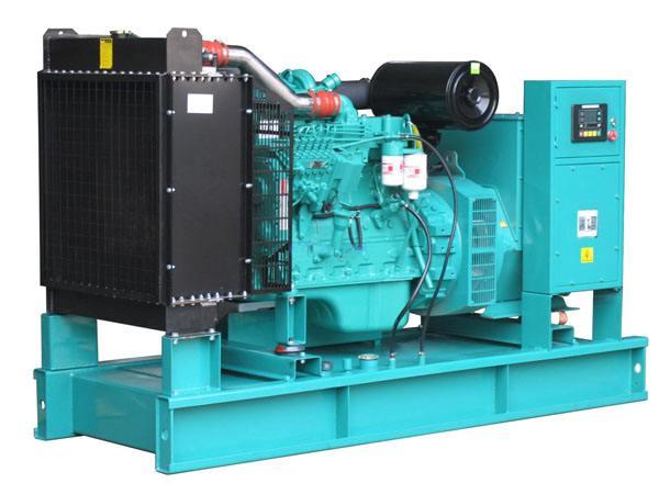 600KW柴油發電機