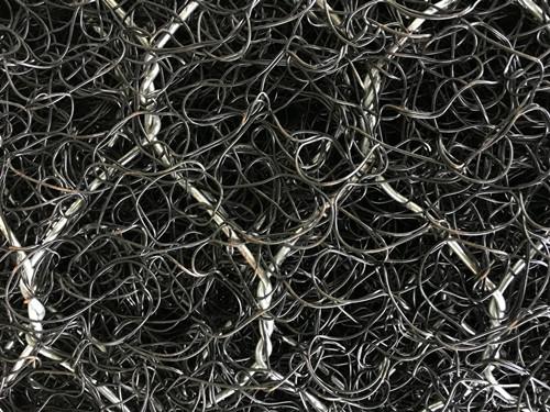 加筋麦克垫-垃圾场护坡加筋麦克垫-喷浆绿化网