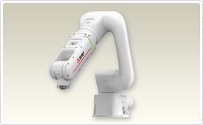 MITSUBISHI Collaborative Robot- MELFA ASSISTA