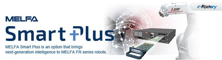 MITSUBISHI MELFA Smart Plus