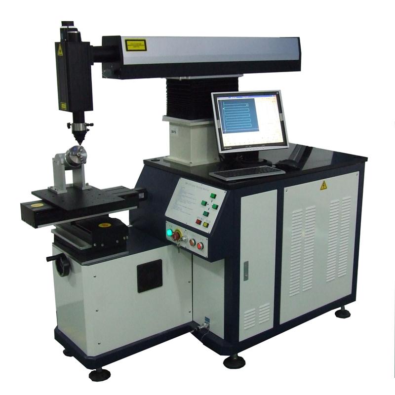 激光焊接機1