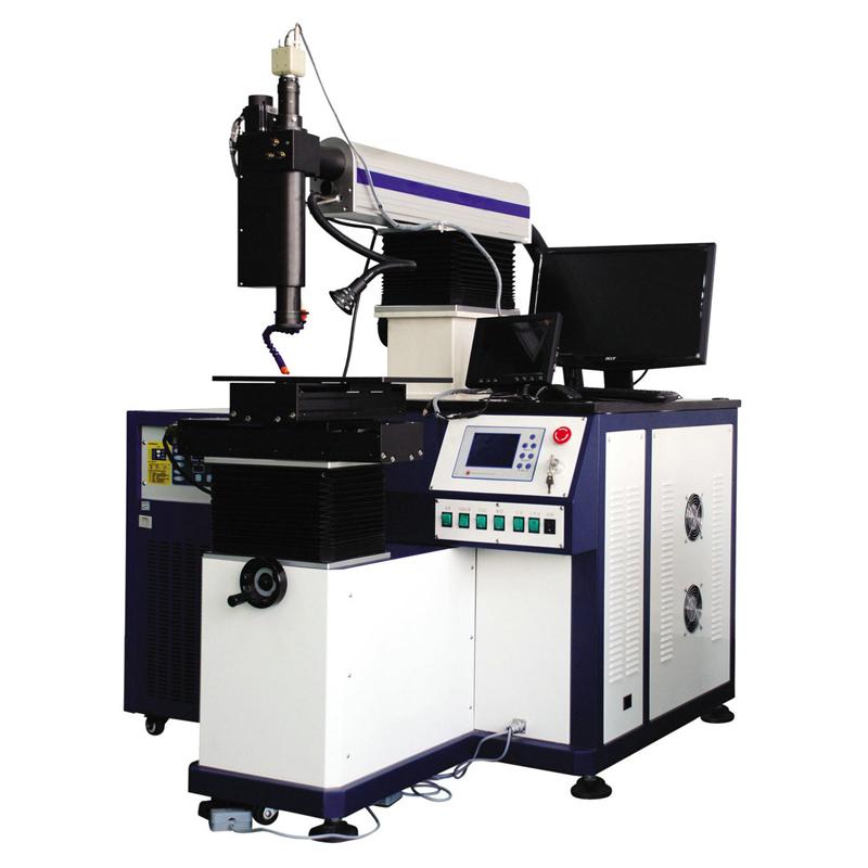 激光焊接機2